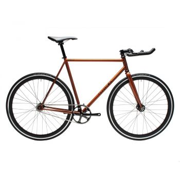 Fyxation Eastside kupferrot – Urban Bike