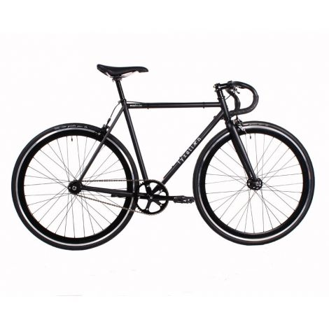 Fyxation Eastside schwarz – Urban Bike